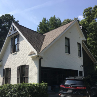 Exterior Painting Services, House Painting, Siding Installation, and Pressure Washing<br/>Lawrenceville, GA